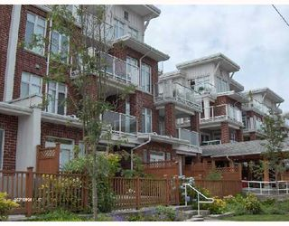 "Photo 10: 427 4280 MONCTON Street in Richmond: Steveston South Condo for sale in ""THE VILLAGE"" : MLS®# V656451"