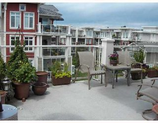 "Photo 9: 427 4280 MONCTON Street in Richmond: Steveston South Condo for sale in ""THE VILLAGE"" : MLS®# V656451"