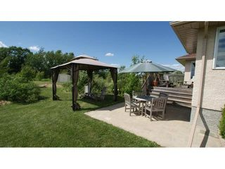 Photo 2: 121 Gusnowsky Road in St. Andrews: Residential for sale (Manitoba Other)  : MLS®# 1113929