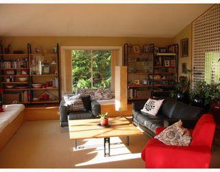 Photo 6: 503 CRAIG'S END BB in Bowen_Island: Bowen Island House for sale : MLS®# V676555