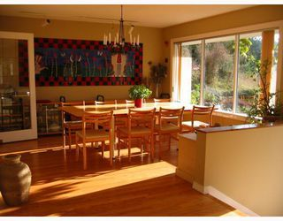 Photo 4: 503 CRAIG'S END BB in Bowen_Island: Bowen Island House for sale : MLS®# V676555