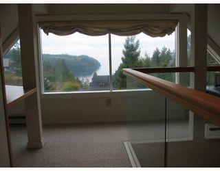 Photo 9: 503 CRAIG'S END BB in Bowen_Island: Bowen Island House for sale : MLS®# V676555