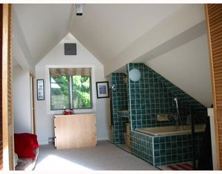 Photo 8: 503 CRAIG'S END BB in Bowen_Island: Bowen Island House for sale : MLS®# V676555