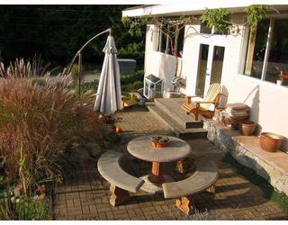 Photo 2: 503 CRAIG'S END BB in Bowen_Island: Bowen Island House for sale : MLS®# V676555