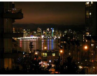 Photo 1: 204 444 LONSDALE Avenue in North_Vancouver: Lower Lonsdale Condo for sale (North Vancouver)  : MLS®# V688529