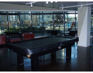 "Photo 6: 2703 501 PACIFIC Street in Vancouver: Downtown VW Condo for sale in ""THE 501"" (Vancouver West)  : MLS®# V698501"