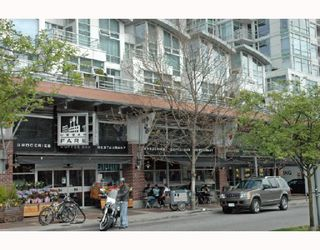 "Photo 10: 2703 501 PACIFIC Street in Vancouver: Downtown VW Condo for sale in ""THE 501"" (Vancouver West)  : MLS®# V698501"