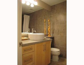 "Photo 7: 103 2978 BURLINGTON Drive in Coquitlam: North Coquitlam Condo for sale in ""THE BURLINGTON"" : MLS®# V699588"