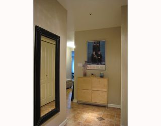 "Photo 2: 103 2978 BURLINGTON Drive in Coquitlam: North Coquitlam Condo for sale in ""THE BURLINGTON"" : MLS®# V699588"