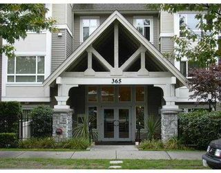 "Main Photo: 205 365 E 1ST Street in North_Vancouver: Lower Lonsdale Condo for sale in ""VISTA"" (North Vancouver)  : MLS®# V711100"