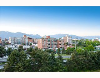 "Photo 18: 902 919 STATION Street in Vancouver: Mount Pleasant VE Condo for sale in ""THE LEFT BANK"" (Vancouver East)  : MLS®# V712844"
