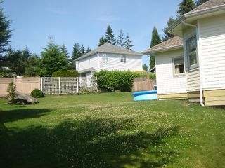Photo 8: 1039 ARROWSMITH AVE in COURTENAY: Other for sale : MLS®# 279830
