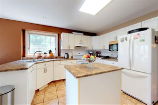 Photo 6: 1347 CARTER CREST Road in Edmonton: Zone 14 House for sale : MLS®# E4166071