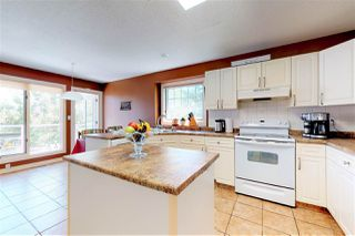 Photo 7: 1347 CARTER CREST Road in Edmonton: Zone 14 House for sale : MLS®# E4166071