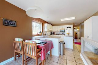 Photo 9: 1347 CARTER CREST Road in Edmonton: Zone 14 House for sale : MLS®# E4166071