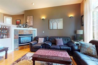 Photo 4: 1347 CARTER CREST Road in Edmonton: Zone 14 House for sale : MLS®# E4166071
