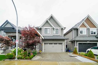 Photo 1: 20973 80A Avenue in Langley: Willoughby Heights House for sale : MLS®# R2396206