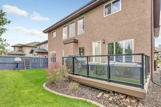 Photo 30: 5214 MULLEN Crest in Edmonton: Zone 14 House for sale : MLS®# E4172038