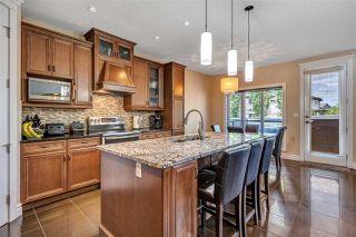 Photo 7: 5214 MULLEN Crest in Edmonton: Zone 14 House for sale : MLS®# E4172038