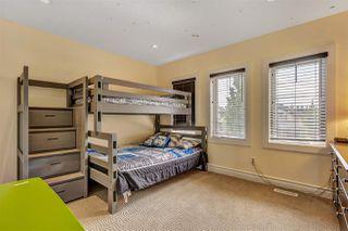 Photo 18: 5214 MULLEN Crest in Edmonton: Zone 14 House for sale : MLS®# E4172038