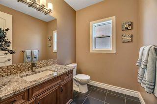 Photo 12: 5214 MULLEN Crest in Edmonton: Zone 14 House for sale : MLS®# E4172038