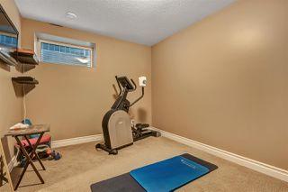Photo 25: 5214 MULLEN Crest in Edmonton: Zone 14 House for sale : MLS®# E4172038