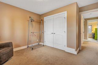 Photo 20: 5214 MULLEN Crest in Edmonton: Zone 14 House for sale : MLS®# E4172038
