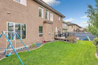 Photo 29: 5214 MULLEN Crest in Edmonton: Zone 14 House for sale : MLS®# E4172038