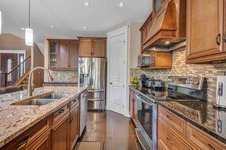 Photo 8: 5214 MULLEN Crest in Edmonton: Zone 14 House for sale : MLS®# E4172038