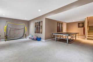 Photo 23: 5214 MULLEN Crest in Edmonton: Zone 14 House for sale : MLS®# E4172038