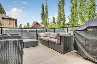 Photo 27: 5214 MULLEN Crest in Edmonton: Zone 14 House for sale : MLS®# E4172038