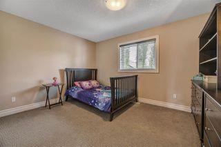 Photo 19: 5214 MULLEN Crest in Edmonton: Zone 14 House for sale : MLS®# E4172038