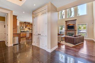 Photo 4: 5214 MULLEN Crest in Edmonton: Zone 14 House for sale : MLS®# E4172038