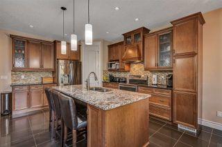 Photo 9: 5214 MULLEN Crest in Edmonton: Zone 14 House for sale : MLS®# E4172038