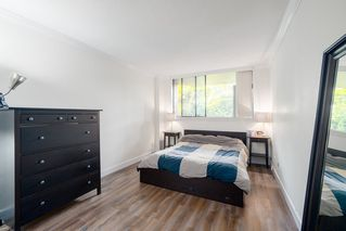 """Photo 15: 203 3905 SPRINGTREE Drive in Vancouver: Quilchena Condo for sale in """"King Edward Place"""" (Vancouver West)  : MLS®# R2403953"""