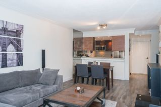 """Photo 5: 203 3905 SPRINGTREE Drive in Vancouver: Quilchena Condo for sale in """"King Edward Place"""" (Vancouver West)  : MLS®# R2403953"""