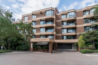 """Photo 19: 203 3905 SPRINGTREE Drive in Vancouver: Quilchena Condo for sale in """"King Edward Place"""" (Vancouver West)  : MLS®# R2403953"""