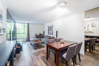 """Main Photo: 203 3905 SPRINGTREE Drive in Vancouver: Quilchena Condo for sale in """"King Edward Place"""" (Vancouver West)  : MLS®# R2403953"""