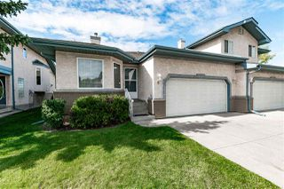 Main Photo: 6 Estates Court: Sherwood Park House Half Duplex for sale : MLS®# E4173958