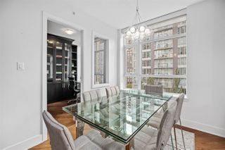 """Photo 7: PH2 988 RICHARDS Street in Vancouver: Yaletown Condo for sale in """"Tribeca Lofts"""" (Vancouver West)  : MLS®# R2412418"""