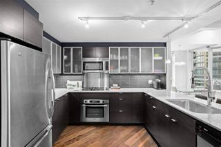 """Photo 10: PH2 988 RICHARDS Street in Vancouver: Yaletown Condo for sale in """"Tribeca Lofts"""" (Vancouver West)  : MLS®# R2412418"""