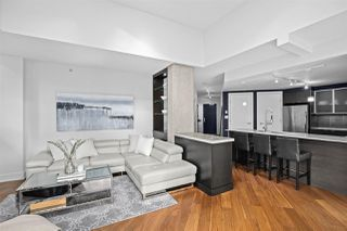 """Photo 2: PH2 988 RICHARDS Street in Vancouver: Yaletown Condo for sale in """"Tribeca Lofts"""" (Vancouver West)  : MLS®# R2412418"""