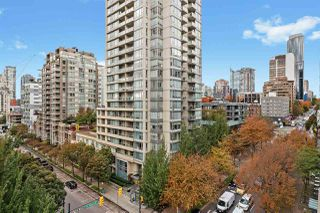 """Photo 18: PH2 988 RICHARDS Street in Vancouver: Yaletown Condo for sale in """"Tribeca Lofts"""" (Vancouver West)  : MLS®# R2412418"""