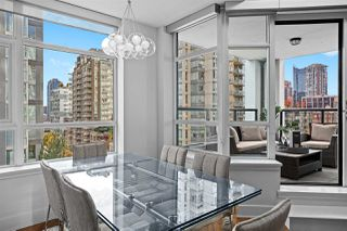 """Photo 8: PH2 988 RICHARDS Street in Vancouver: Yaletown Condo for sale in """"Tribeca Lofts"""" (Vancouver West)  : MLS®# R2412418"""