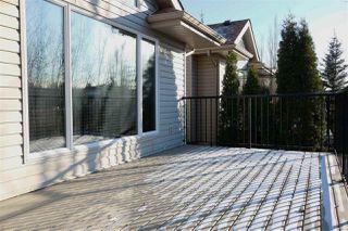 Photo 26: 4 600 REGENCY Drive: Sherwood Park House Half Duplex for sale : MLS®# E4178589