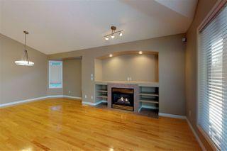 Photo 4: 4 600 REGENCY Drive: Sherwood Park House Half Duplex for sale : MLS®# E4178589