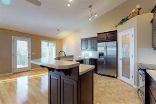 Photo 9: 4 600 REGENCY Drive: Sherwood Park House Half Duplex for sale : MLS®# E4178589