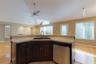 Photo 12: 4 600 REGENCY Drive: Sherwood Park House Half Duplex for sale : MLS®# E4178589