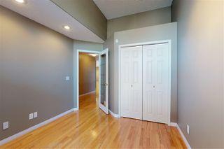 Photo 19: 4 600 REGENCY Drive: Sherwood Park House Half Duplex for sale : MLS®# E4178589