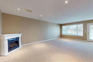 Photo 21: 4 600 REGENCY Drive: Sherwood Park House Half Duplex for sale : MLS®# E4178589